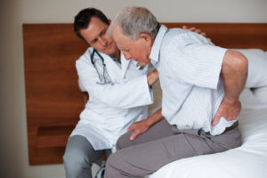 Мочекаменная болезнь у пожилых людей