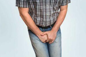 Частое мочеиспускание в пожилом возрасте у мужчин