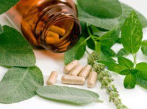 Таблетки из трав от пиелонефрита