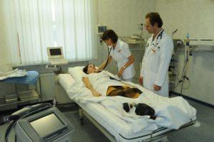 Период реабилитации после операции по удалению почки