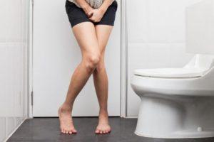 Ночные позывы к мочеиспусканию у женщин причины