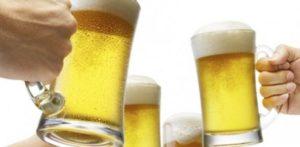 Пиво и цистит