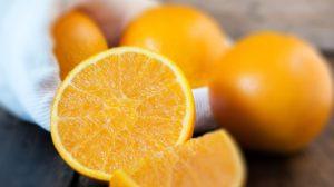 Апельсин для почек