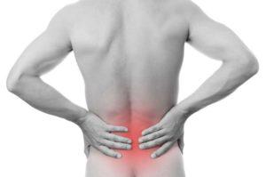 Боли в спине от почек симптомы