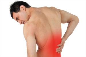 Боль в области почки справа при движении