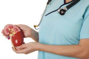 К какому врачу обращаться при пиелонефрите у женщин
