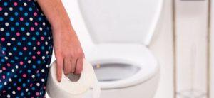 Почему когда ходишь в туалет по маленькому больно у женщин