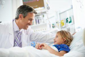 Кто такой детский нефролог и что он лечит