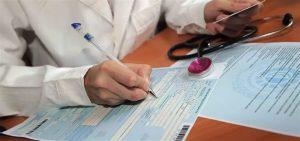 На сколько дней дают больничный при цистите у женщин