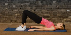 Лечебная гимнастика для почек