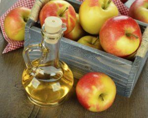 Влияние яблочного уксуса на почки
