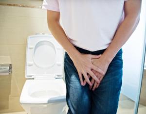 Рези при мочеиспускании у мужчин как лечить