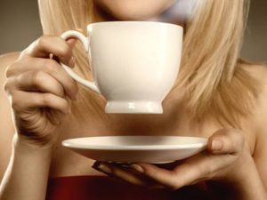 От кофе цистит