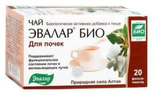 Можно ли пить чай при болезни почек