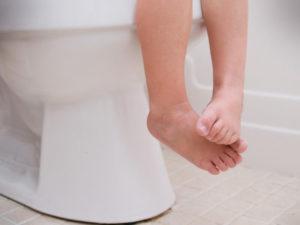 Частые позывы к мочеиспусканию у детей
