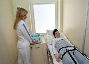 Где можно полечить почки в россии санатории