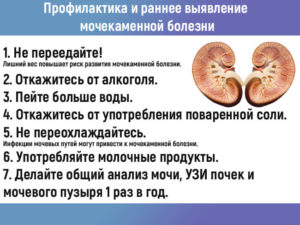 Можно ли греть почки при воспалении