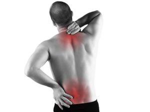 Почему в спине пульсирует