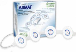 Алмаг 01 для лечения почек