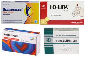 Лекарственные препараты дробящие камни в почках