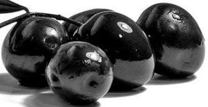 Маслины от камней в почках