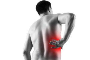 Боль в правой почке при движении