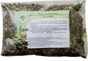Травы при лечении уретрита