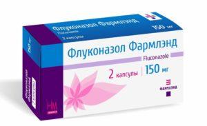 Уретрит и флуконазол