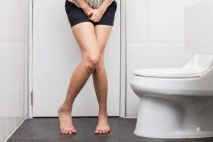 Часто бегаю в туалет по маленькому женщина причины