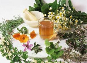 Гомеопатия при пиелонефрите