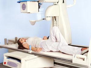 Обзорная рентгенография почек подготовка пациента