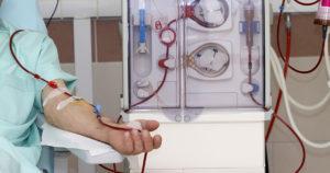 Гемодиализ в москве сколько стоит