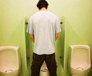 Хожу часто в туалет писать