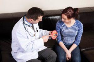 Кто лечит почки врач как называется