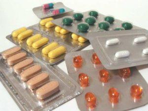 Цистит от противозачаточных таблеток
