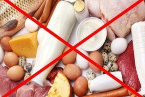 Безбелковая диета при заболевании почек у собак