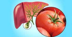 Можно ли есть свежие помидоры при мочекаменной болезни