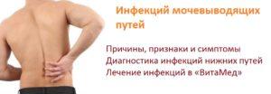 Мочеполовые инфекции у мужчин симптомы и лечение