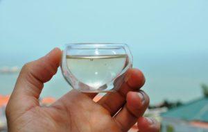 Моча как вода прозрачная что означает