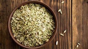 Чем полезны семена укропа для почек