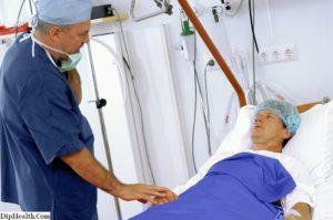 Послеоперационный период после операции на почках