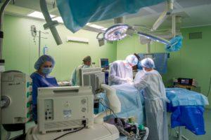 Больница в москве почки
