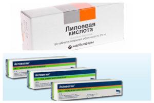 Препараты улучшающие микроциркуляцию крови в почках