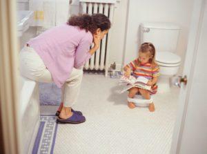 Если ребенок часто ходит в туалет по маленькому чем лечить