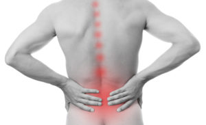 Как узнать остеохондроз или почки болят