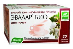 Как влияет чай на почки
