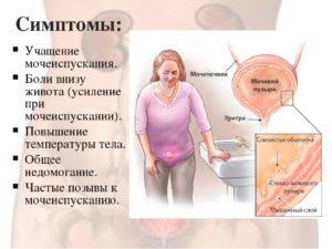 Болит живот и тянет в туалет по большому
