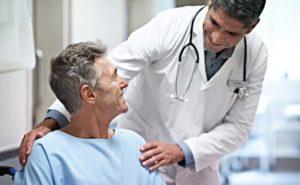 Лечение урологических заболеваний у мужчин