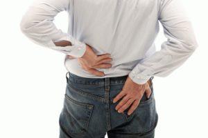 Боль в почках и при мочеиспускании