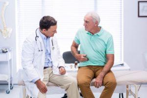 Если болят почки к какому врачу обратиться мужчине